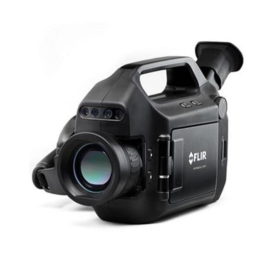 FLIR GFx320-----本安防爆型气体泄漏检测红外热像仪