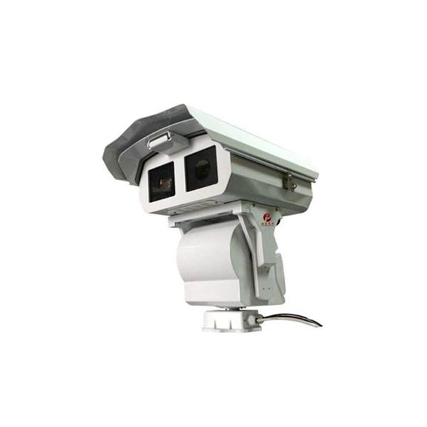 谱盟 PMS320 在线热成像监控系统