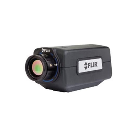 FLIR A6604在线监测气体红外热像仪