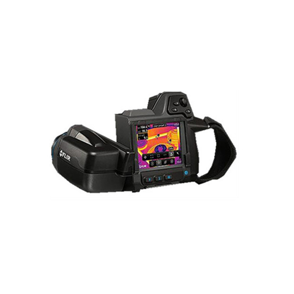 FLIR T430sc/T450sc 科研红外热像仪