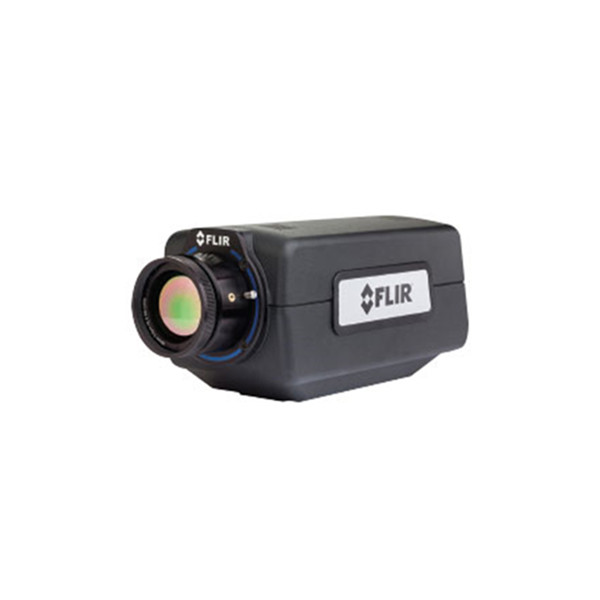 FLIR A6750sc中波制冷型红外热像仪
