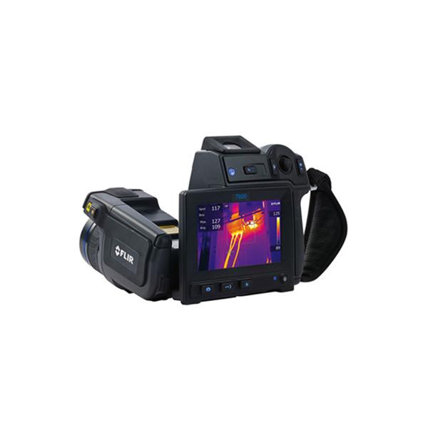 FLIR T620bx/T640bx建筑检测红外热像仪