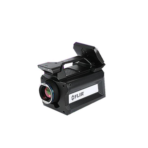 FLIR X6000系列红外热像仪---适合最苛刻的研发专业