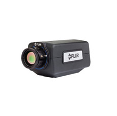 FLIR A6600/A6650制冷型科研红外热像仪 在线式热像仪