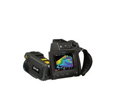 FLIR T630sc/T650sc 科研试验用红外热像仪